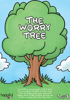 Oohm!!! Get kids talking about their worries, writing them down, and discussing ways they can face their worries in a safe environment with people they trust. Discover more and download your free Worrypuff Worry Tree activity pack and child-friendly comic strip to help explain to kids the benefits of talking about their anxiety. Plus, discover the benefits of mindful colouring for young children, teens, families. #TeenAndChildAnxiety