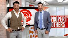 The Property Brothers are sharing when you can find home products and appliances at the best price.