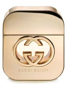 PAPER TESTED: NO Gucci Guilty Gucci for women