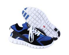 31b41d17ae3ca4 Buy 2014 Nike Free Run 4.0 2012 Olympics Mens Shoes Wool Skin Outlet Black  Blue  83.95