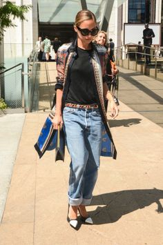 Shopping with Nicole Richie: <br/>A Lesson in SoCal Vintage Style – Vogue