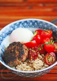 Filipino Style Turkey Garlic Sausage Recipe - Jeanette's Healthy Living
