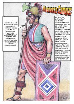 soldado Aztec Empire, Inca Empire, Conquistador, Peru Culture, Story Drawing, Mesoamerican, Military Art, Red Riding Hood, Archaeology
