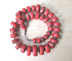 Moroccan Coral necklace Ethnic Jewelry, Ethnic Fashion, Necklaces, Bracelets, Fashion Necklace, Moroccan, Coral, Accessories, Vintage