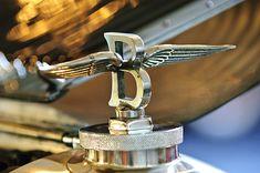 Bentley Images by Jill Reger - Images of Bentley - 1927 Bentley 6.5 Litre Sports Tourer