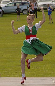 Irish Jig, Irish Dance, St Pattys, Dancers, Cheer Skirts, Scotland, Europe, Costumes, Album