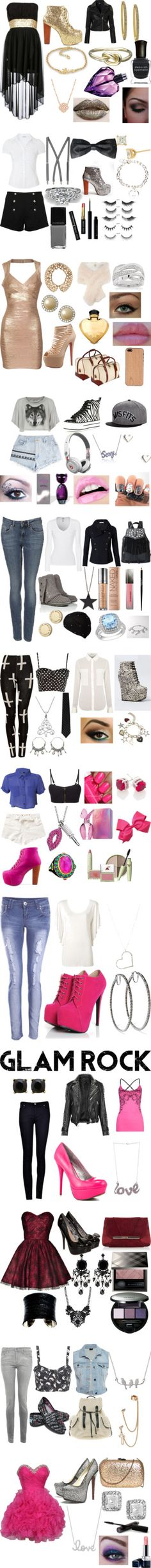 """""""My favorites"""" by mecca-tiana ❤ liked on Polyvore"""