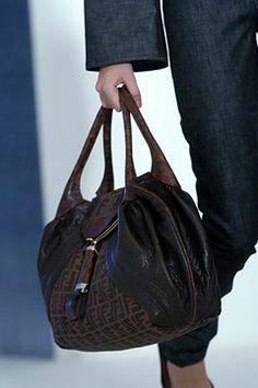 Fendi Spring 2005 Spy handbag