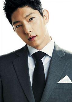 Lee Joon-Ki
