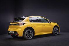 Diesel, Console Centrale, Automobile, Peugeot 208, Hatchback Cars, City Car, Motor Car, Hatchbacks, Product Design