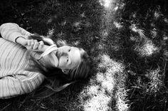 -----Lina Scheynius