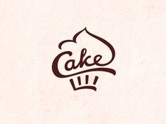 Dribbble - Cake by Veneta Rangelova