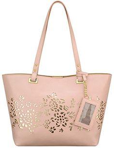 Nine West Purses Beautiful Bags Handbag Accessories Jewelry Tote Handbags Peach Rose Ava And Hand Bag Leather Hands