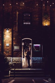 distillery district engagement - Google Search