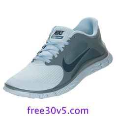 50% Off Nike Frees,Nike Free 4.0 V3 Womens Light Armory Blue Armory Navy