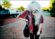 emo outfits for girls | Emo-girl, fashion, adorable, cute