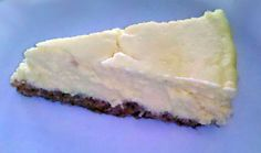 My HCG Cooking Blog - Favorite recipes and discoveries on my HCG weightloss journey: P3 Cheesecake