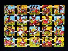 Lámina de cromos troquelados alemanes de palmar palma palmitas picar. Puedes adquirirla en www.zpaper.es German sheet of scraps, you can buy it in www.zpaper.es Scraps Scrapbooking Glanzbilder Oblaten Die Cut Chromos Decoupis Poezieplaatjes Decoupage Papel Paper Coleccion Collection