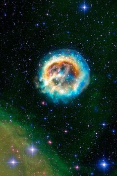 Space Stars Supernova remnants imaged with the Chandra X-Ray space telescope. Hubble Space Telescope, Space And Astronomy, Carl Sagan Cosmos, Ciel Nocturne, Space Facts, Space Photos, To Infinity And Beyond, Deep Space, Space Space