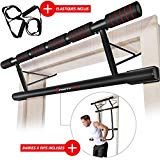 Wall mounted pull up bar - chin up bar - pullup and dip bar - pull up machine - home pull up bar - portable pull up bar - pull up dip bar - best pull up bar workout - crossfit pull up bar - Max Trx, Best Pull Up Bar, Pull Bar, Pilates Studio, Pilates Reformer, Pullup And Dip Bar, Centro Fitness, Pull Up Machine, Functional Training