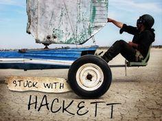 Stuck with Hackett Season 1, Ep. 8 Do Bears...? Amazon Instant Video ~ Discovery, http://www.amazon.com/dp/B005SH5IEI/ref=cm_sw_r_pi_dp_jCMMrb0THEC5P
