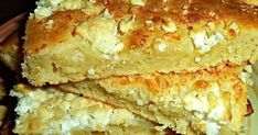 Ελληνικές συνταγές για νόστιμο, υγιεινό και οικονομικό φαγητό. Δοκιμάστε τες όλες Biscotti, French Toast, Food Porn, Food And Drink, Bread, Cooking, Breakfast, Easy, Garlic