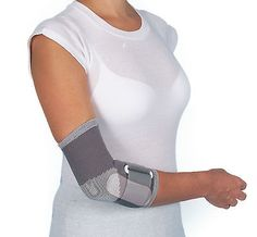Elbow brace - soft, breathable & comfortable for #elbow #injuries, #tennis #elbow., View more on the LINK: http://www.zeppy.io/product/gb/2/331904850518/