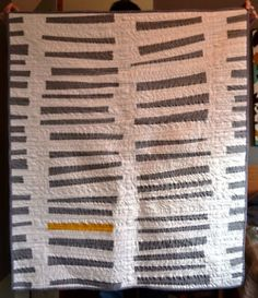 Modern Day Quilt blog: she posts 5 quilts/week.