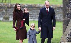 Los Duques de Cambridge: ¿año nuevo, vida nueva