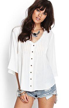 summer blouses on redsoledmomma.com