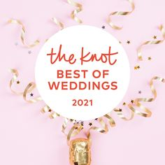 We are thrilled to announce our award for The Knot Best of Weddings for 2021 again this year for the 4th year running and 4 years being with The Knot. We love The Knot and what it represents to our couples -- high quality, attention to detail and stellar service, and we strive for this every day. We could not have achieved this without all the amazing couples we worked with this year.