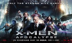 X-Men Apocalypse (2016) # Película completa Descargas 100% libres. 3D película X-Men Apocalypse completa descarga gratis HD / 3D / 4D / 2D / 740P / 1080i / 360p / 3GP / MP4 Calidad y disfrutar de esta película llena libre (Ver o descargar)