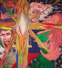 painting jim carrey - Google zoeken