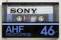 SONY/AHF/パッケージ
