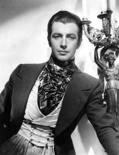 Camille 1936 - Robert Taylor