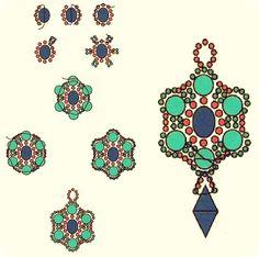 Teste de montagem de bijuterias   Como Criar Bijuterias – Montagem de Bijuterias: Como Fazer e Vender, Passo-a-Passo, Idéias e Muito mais.