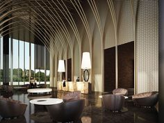 Hotel Wuxi Shanghai China | Visionnaire Home Philosophy