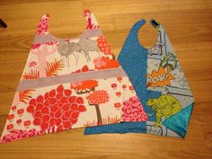Capes by Daina Booth. Want to get involved in creating capes for sick children? Visitwww.capes4kidsaustralia.com.au