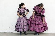 Escaramuza Dresses