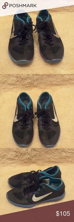 Nike Lunarlon Great condition,  worn a few times Nike Shoes