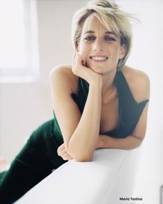 Princess Diana - my favorite picture of her- so beautiful