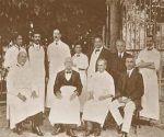 Galería de Fotos Históricas del Hospital Nacional Rosales en Médicos de El Salvador