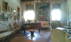 Il Museo Pietro Canonica è la casa-museo dello scultore Pietro Canonica e fa parte del sistema dei Musei in Comune di Roma. Si trova in via Pietro Canonica 2, vicino a Piazza di Siena, a Villa Borghese, presso la fortezzuola.