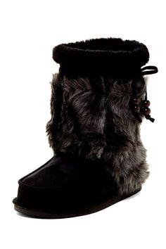 Chewy Boot on HauteLook