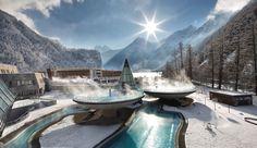 Stellplätze-Camping Ötztal Längenfeld Tirol