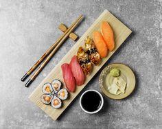 Quello che trovi nei ristoranti giapponesi non è il vero wasabi  - ELLE.it
