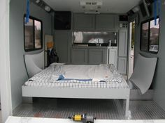 camp trailer conversion | 20ft Enclosed Trailer-Play & Work conversion - Page 2 - Pirate4x4.Com ...