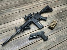 Primary and secondary -Loading that magazine is a pain! Get your Magazine speedloader today! http://www.amazon.com/shops/raeind