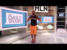 Shaun T's Quick Workout Tips