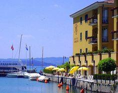 Lago di Garda, Italy